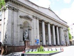 Национальный художественный музей приглашает на воскресный концерт «Ляцяць галачкі»