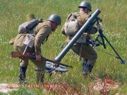 6 июля на «Линии Сталина» пройдет военно-исторический фестиваль «Лето 44-го. Операция «Багратион»