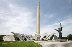 Новый музей истории Великой Отечественной войны в Минске открывается для посещения 3 июля