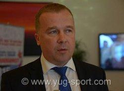Сочи понравился министру спорта и туризма Беларуси