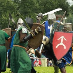 Все фестивали июля: «Вольнае паветра», «Наш Грюнвальд», VivaBraslav и другие