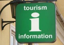 В Беларуси за счет бюджета открыли первый туристско-информационный центр
