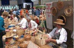 Витебский Город мастеров в этом году станет рекордным по количеству участников