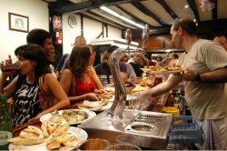 Рестораны и кафе Витебска на время фестиваля могут работать круглосуточно