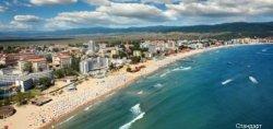 Курорты Болгарии заполнили туристы из бывшего соцблока