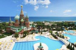 Русские и украинцы планируют пляжный отдых подальше друг от друга?