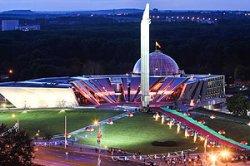 Новый музей истории ВОВ за первый день работы посетили 4,5 тыс. человек