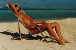 Первый нудистский пляж открылся на востоке Италии