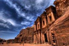 17 июля состоится презентация осенней чартерной программы «Иордания. Осень 2014»