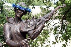 """В день рождения Марка Шагала в Витебске состоится праздник """"В гостях у Марка и Беллы"""""""