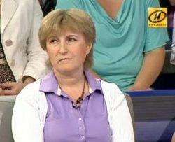 Лилия Кобзик на ОНТ: «Для 80% среднего класса белорусов  летний отдых – это море, пальмы, пляж» (+ видео)