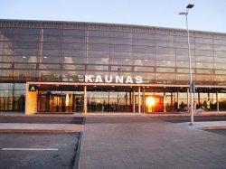 Из Минска в аэропорты Каунаса и Вильнюса пустили рейсовые автобусы