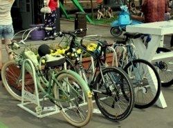 Как обезопасить велосипед от похитителей