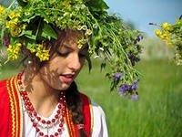 """У Белавежы адбылося традыцыйнае беларускае свята """"Купалле"""""""
