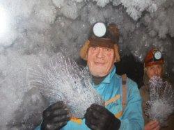 В Бобруйском художественном музее работает фоовыставка, посвященная альпинисту Виталию Соколову