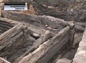 В Новогрудке обнаружили городскую застройку XII–XVIII веков