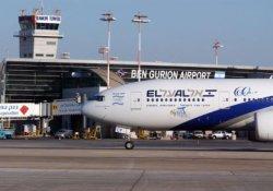 Из-за ракетной атаки на Тель-Авиве закрыт аэропорт Бен-Гурион