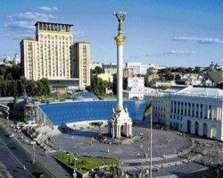 По маршруту Гомель – Киев начал курсировать второй автобус