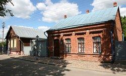 Дом-музей Марка Шагала стал одним из самых сильных впечатлений для Сергея Юрского в Витебске