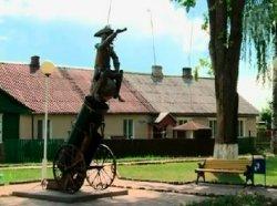 Сенсационная новость: всемирно известный барон Мюнхгаузен, оказывается, родом из Витебской области Беларуси
