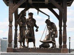 Скульптур в центре Минска станет больше