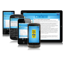 ЕС разработал мобильное приложение для путешественников