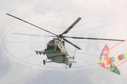 Авиационный праздник прошел в Щучине