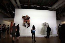 Музей современного искусства Парижа осваивает интернет
