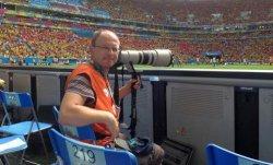 Сергей Гриц: «В Бразилии о безопасности приходилось думать 24 часа в сутки»