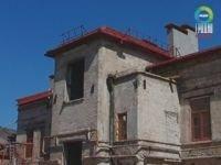 В Гродно частный предприниматель реконструирует дом Заменгофа (+ видео)
