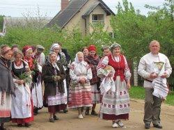 Как на агроусадьбе «Полесские традиции» продвигают событийный туризм