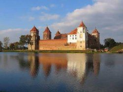 Российские туроператоры рапортуют об отличных продажах белорусского направления