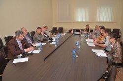 Минск посетила делегация представителей польских СМИ