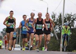 Бегуны из 10 стран выйдут на старт марафона дружбы между Друскининкаем и Гродно 20 июля