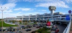 Все рейсы из Национального аэропорта «Минск» осуществляются по расписанию