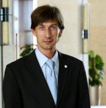 Андрей Савич возглавил отдел продаж отеля «Пекин»