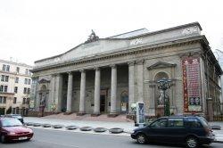 Музейному кварталу в Минске быть: Национальный художественный музей готовится к масштабной реконструкции