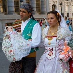 Назван самый «фотогеничный» испанский праздник