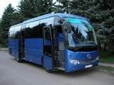 Россиянка выпала на полном ходу из автобуса на Кипре