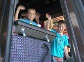 Белорусские дети, попавшие в ДТП в Болгарии, благополучно вернулись домой
