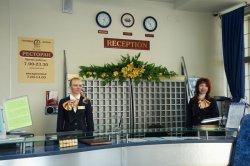 Витебская гостиница «Лучеса» за 10 лет работы дважды подтверждала свой четырехзвездный статус