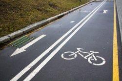Между Полоцком и Новополоцком проложат велодорожки с качественным покрытием