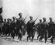1 августа в Сморгони состоится митинг-реквием, посвященный столетию начала Первой мировой войны