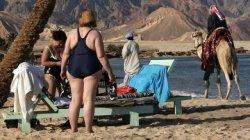 Типология женщин на пляже