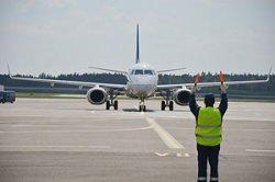 «Белавиа» отслеживает ситуацию в Израиле и готова отменить рейс в Тель-Авив в случае малейшей угрозы