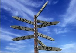 Как организовать путешествие в Европу за копейки?