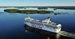 Перестановки судов произойдут на скандинавских круизных линиях