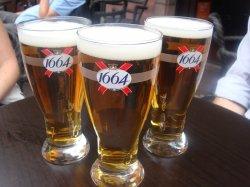 Сенат Франции внес в список наследия страны пиво, сидр, грушовку и другие алкогольные напитки, приготовленные в соответствии с местными традициями