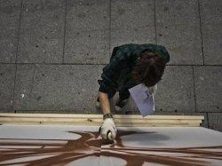В Минске появится арт-объект площадью свыше 180 кв. м
