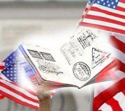 США на паритетной основе снизили стоимость виз для граждан Беларуси